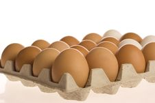 Free Eggs Royalty Free Stock Photography - 3896897
