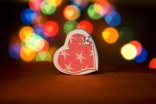 Free Heart Royalty Free Stock Photos - 3896908