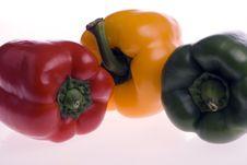 Free Pepper Stock Image - 3896971