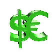 Free Dollar Stock Image - 3897641