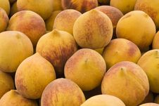 Free Peaches 2 Stock Photos - 3898553