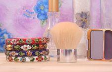 Free Cosmetics Stock Photos - 3899133