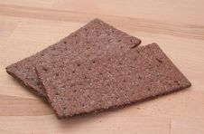 Free Chocolate Graham Crackers Stock Image - 3899171