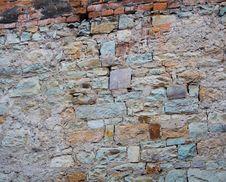 Free Bricks Wall Royalty Free Stock Photos - 390668