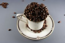Free Java Beans Royalty Free Stock Photography - 390877
