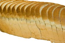 Free Slices Of Bread Royalty Free Stock Photography - 391357