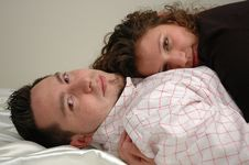 Free Family Royalty Free Stock Photo - 392735