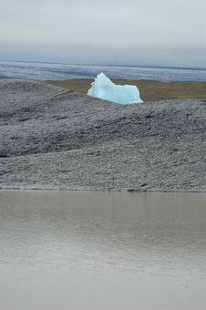 Free Iceberg And Rock Stock Photo - 393840