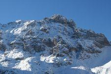 Free Alps - Dolomites - Italy Royalty Free Stock Photo - 395415