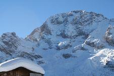 Free Alps - Dolomites - Italy Royalty Free Stock Image - 395416