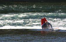 Free Kayak Royalty Free Stock Images - 396769