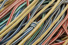 Free Snake Ropes Stock Photos - 397853