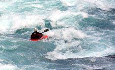Free Kayak Stock Photo - 397910