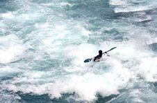 Free Kayak Stock Image - 397911
