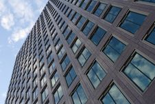 Free Building Overturning Stock Photography - 398392