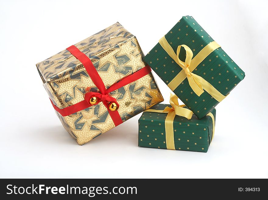 Parcels - Pakete