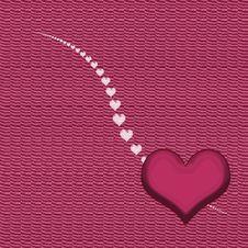 Free Heart Valentine Stock Photo - 3902420