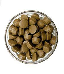 Free Chocolates Royalty Free Stock Photo - 3902835