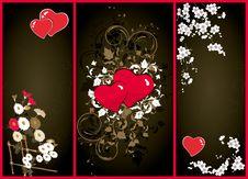 Free Valentine S Theme Royalty Free Stock Photo - 3903695