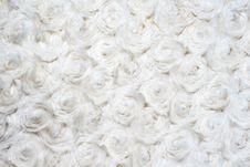 Wool Woolwork Royalty Free Stock Photo