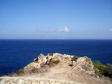 Free Sardinian Coast Royalty Free Stock Photos - 3905308