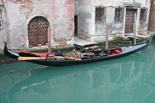Free The Gondola Stock Image - 3906301