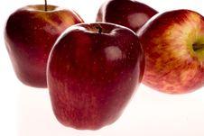 Free Apple Stock Image - 3906331