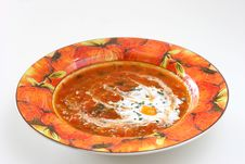 Free Soup Stock Photography - 3907202