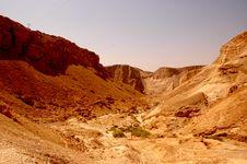 Free Yellow Desert Stock Photos - 3907823