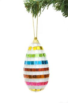 Free Ornament Hanging Stock Photo - 3909480