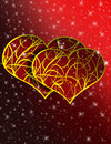 Free Valentine Hearts Royalty Free Stock Photos - 3916738