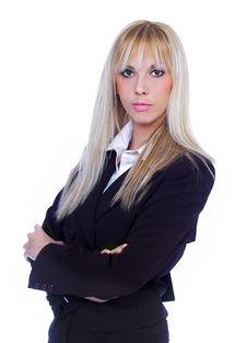 Free Secretary Stock Photo - 3910430