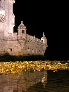 Free Belem Tower Stock Photo - 3910500