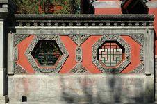 Free Chinese Architecture Stock Photo - 3911580