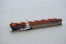 Free Tugboat Stock Photos - 3912183