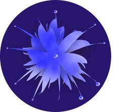 Free Purple Dream Royalty Free Stock Photo - 3914565