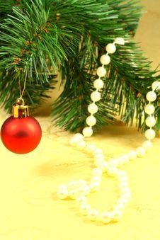 Free Christmas Royalty Free Stock Photo - 3916215