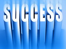 Free Success Stock Image - 3916851
