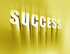 Free Success Stock Images - 3916864