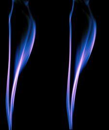 Free Smoke Royalty Free Stock Image - 3917086