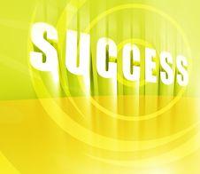 Free Success Royalty Free Stock Photo - 3917515