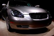 Free Autoshow Stock Images - 3917924