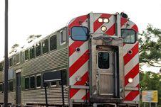 Free Train Royalty Free Stock Photo - 3918315