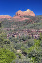 Free Sedona Arizona USA Royalty Free Stock Image - 3922666