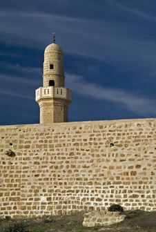 Ancient Mosque Stock Images
