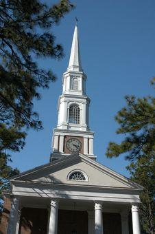Free Church Stock Photos - 3922603