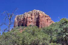 Free Sedona Arizona USA Stock Photo - 3922640
