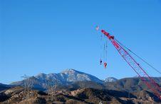 Free Cranes Stock Photos - 3924703