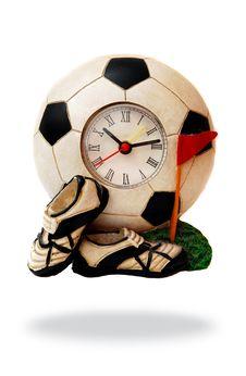 Free Alarm Clock Stock Images - 3925514