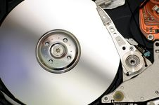 Free Hard Disk Drive Stock Photos - 3927113